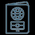 Visa application service | Meteor Travel | MTT | Travel Agency | Coach rental