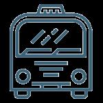 Coach rental service |Meteor Travel | MTT | Travel Agency